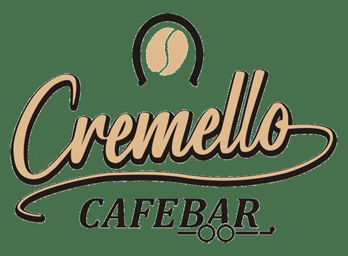 Cremello mobile Cafebar